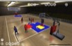Basketball  3D software